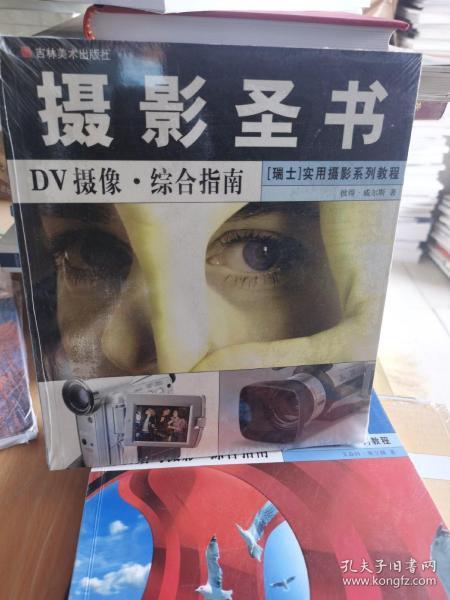 DV摄影·综合指南