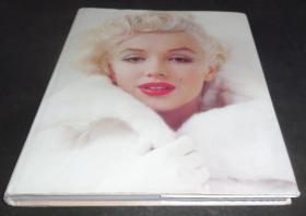 2手德文 Milton's Marilyn Monroe Die Photographien 玛丽莲梦露 eb12