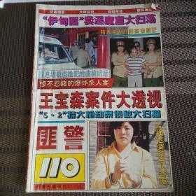 匪警110(A)