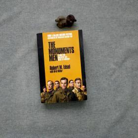 The Monuments Men:Allied Heroes, Nazi Thieves and the Greatest Treasure Hunt in History