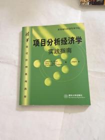 项目分析经济学:实践指南
