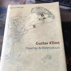 Gustav Klimt:Drawings & Watercolors