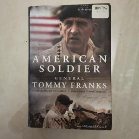 AMERICAN SOLDIER(美国一兵)