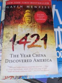 1421:The Year China Discovered America