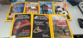 NATIONAL GEOGRAPHIC 2006
