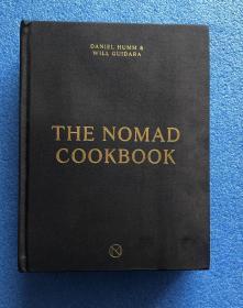 (签名本)The NoMad Cookbook:附书送