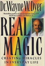 Real magic - Creating Miracles In Every Life