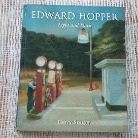 Edward Hopper:Light and Dark (Temporis Collection)