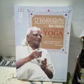 艾扬格瑜伽:精准习练指南(黑白版)