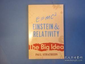 Einstein and Relativity (Big Idea)