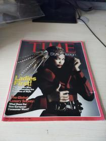 TIME Style & Design FAIL 2008