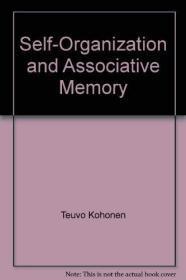 Self-Organization and Associative Memory