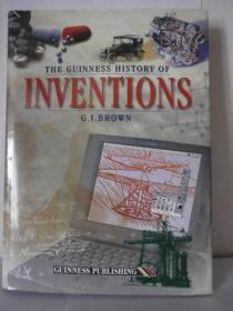 The Guinness Book of Inventions