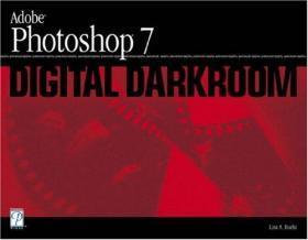 Adobe Photoshop 7 Digital Darkroom (One Off)
