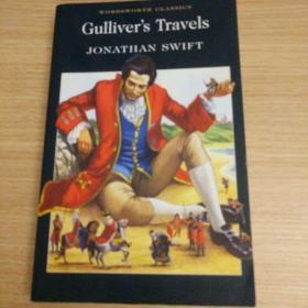 Gulliver's Travels 格列佛游记
