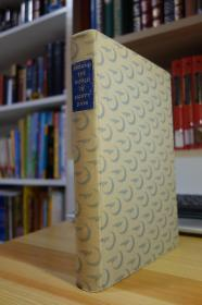 凡尔纳的八十天环游地球 Around the World in Eighty Days 1962年Heritage版 布面精装
