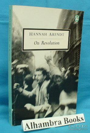 On Revolution (平装)