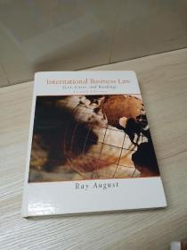 International Business Law (4th Edition)