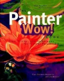 The Painter Wow! Book.