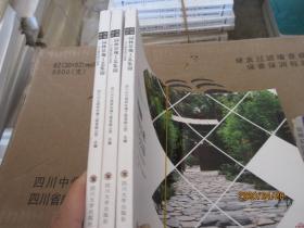 西南地区园林景观工艺集锦:兴立园林践行实录