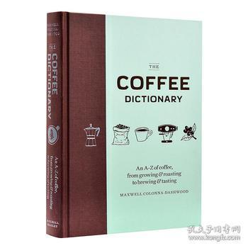 Coffee Dictionary: An A–Z of coffee, from growing & roasting to brewing & tasting