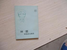 神眼:刘光启大师传【096】无涂画