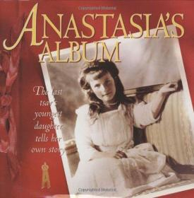 ANASTASIA'S ALBUM