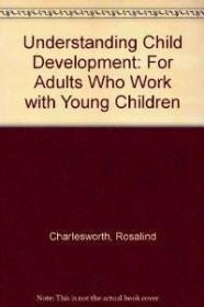 Understanding Child Development: For Adults Who Work With Young Children.
