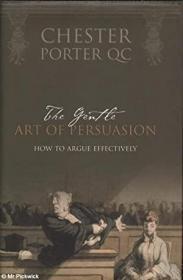 The Gentle Art of Persuasion
