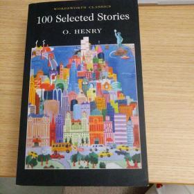 100 Selected Stories 欧亨利短篇小说选100篇