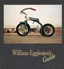 William Egglestons Guide  威廉·艾格斯顿