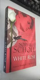 Sophie Scholl and the White Rose   全英版