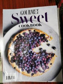 GOURMET SWEET COOK BOOK美食杂志 2018年12月 英文版 澳洲