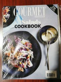 GOURMET SALADS COOK BOOK美食杂志 2017年7月 英文版 澳洲