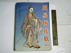 周易梅花数(诠译)
