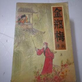 金瓶梅外传《上下册》