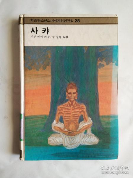 韩文韩语原版 系列28