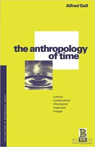 The Anthropology Of Time
