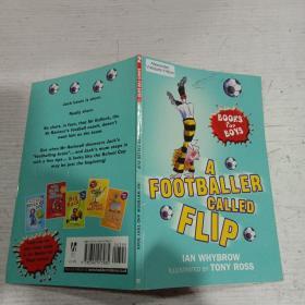 A FOOTBALLER CALLED FLIP(一个叫FLIP的足球运动员)