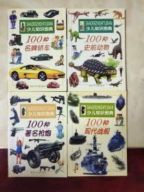100 种名牌轿车