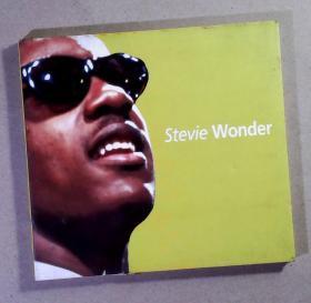 【欧】Stevie Wonder  CD