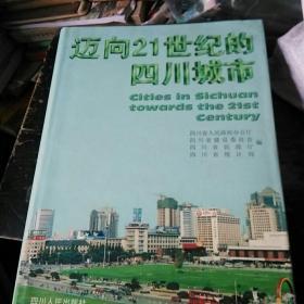 迈向21世纪的四川城市