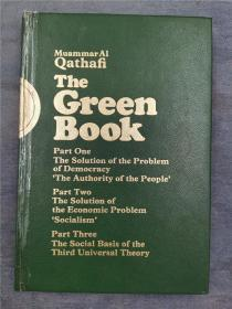 the green book 绿皮书