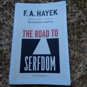 The road to serfdom Ethernet definitive edition