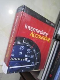 Intermediate Accounting【大16开精装 英文原版】(中级会计)