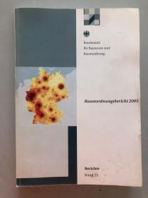 Raumordntngsbericht2005