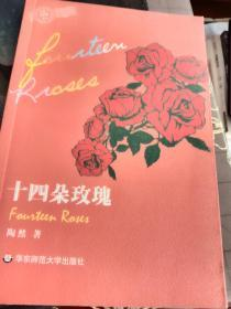 十四朵玫瑰(作家看世界丛书)A