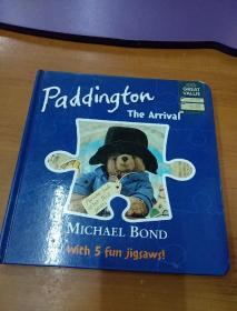 Paddington  The  Arrival