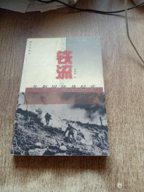 铁流-共和国陆战纪实