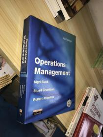 Operations Management(Third Edition)